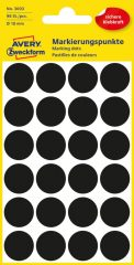 Avery Zweckform 3003 öntapadó jelölő címke