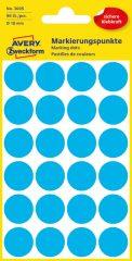 Avery Zweckform 3005 öntapadó jelölő címke