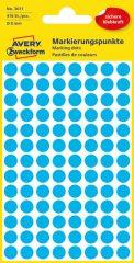 Avery Zweckform 3011 öntapadó jelölő címke
