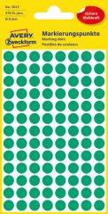 Avery Zweckform 3012 öntapadó jelölő címke