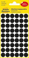 Avery Zweckform 3140 öntapadó jelölő címke
