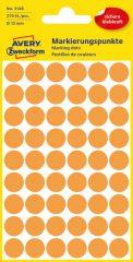 Avery Zweckform 3148 öntapadó jelölő címke