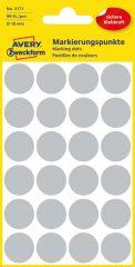 Avery Zweckform 3171 öntapadó jelölő címke