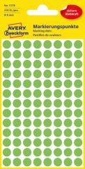 Avery Zweckform 3179 öntapadó jelölő címke