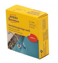 Avery Zweckform 3508 öntapadó lyukerősítő