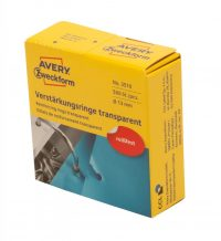 Avery Zweckform 3510 öntapadó lyukerősítő