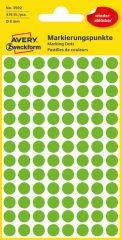 Avery Zweckform 3592 öntapadó jelölő címke