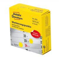 Avery Zweckform 3852 öntapadós jelölő címke