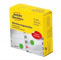 Avery Zweckform 3855 öntapadós jelölő címke