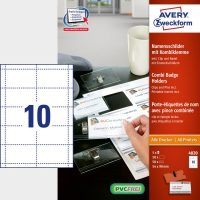 Avery Zweckform 4820 névkitűző készlet
