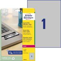 Avery Zweckform L6013-8 öntapadós etikett címke