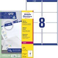 Avery Zweckform L7165-250 öntapadó etikett címke