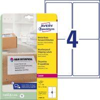 Avery Zweckform L7994-25 öntapadó etikett címke