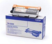 Brother TN-2220 festékkazetta - fekete (Brother TN-2220)