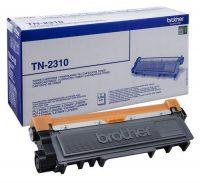 Brother TN-2310 festékkazetta - fekete (Brother TN-2310)