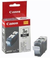 Canon BCI-3B tintapatron - fekete (Canon BCI-3B)