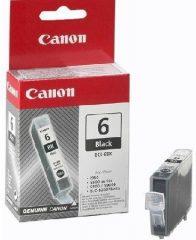 Canon BCI-6B tintapatron - fekete (Canon BCI-6B)