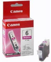 Canon BCI-6M tintapatron - bíbor (Canon BCI-6M)