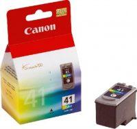 Canon CL-41 tintapatron - színes (Canon CL-41)