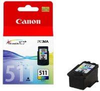 Canon CL-511 tintapatron - színes (Canon CL-511)