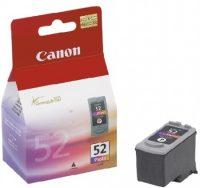 Canon CL-52 tintapatron - fotó (Canon CL-52)