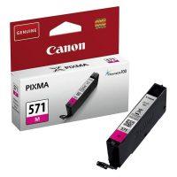 Canon CLI-571M tintapatron - bíbor (Canon CLI-571M)