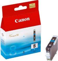 Canon CLI-8C tintapatron - cián (Canon CLI-8C)