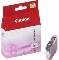 Canon CLI-8PM tintapatron - fotó bíbor (Canon CLI-8PM)