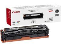 Canon CRG-731Bk toner cartridge (Canon 731 Black) - black, fekete festékkazetta (Canon CRG-731Bk)