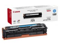 Canon CRG-731C toner cartridge (Canon 731C) - cyan, ciánkék festékkazetta (Canon CRG-731C)