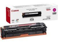 Canon CRG-731M toner cartridge (Canon 731M) - magenta, bíbor festékkazetta (Canon CRG-731M)