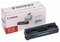 Canon EP-22 toner cartridge - black (Canon EP 22)