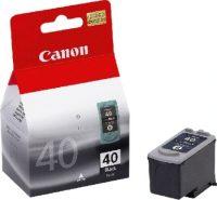 Canon PG-40 tintapatron - fekete (Canon PG-40)