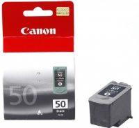 Canon PG-50 tintapatron - fekete (Canon PG-50)