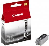 Canon PGI-35B tintapatron - fekete (Canon PGI-35B)