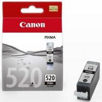 Canon PGI-520B tintapatron - fekete (Canon PGI-520B)