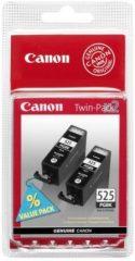 Canon PGI-525B twin pack - 2 darab fekete tintapatron (Canon PGI-525TP)