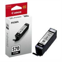 Canon PGI-570PGBk tintapatron - fekete (Canon PGI-570PGBk)