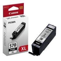 Canon PGI-570PGBk XL tintapatron - fekete (Canon PGI-570PGBk XL)