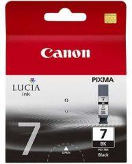 Canon PGI-7B tintapatron - fekete (Canon PGI-7B)