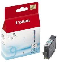Canon PGI-9PC tintapatron - photo cyan (Canon PGI-9PC)