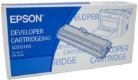 Epson S050166 toner cartridge - black (Epson C13S050166)