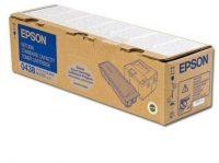 Epson S050438 toner cartridge - black (Epson C13S050438)