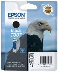 Epson T007401 tintapatron - fekete színű - 1 patron / csomag (Epson C13T00740110)