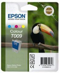 Epson T009401 tintapatron - színes - 1 patron / csomag (Epson C13T00940110)