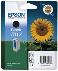 Epson T017401 tintapatron - fekete színű - 1 patron / csomag (Epson C13T01740110)
