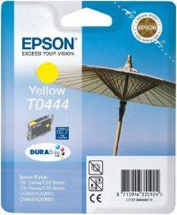 Epson T04444010 tintapatron - sárga színű - 1 patron / csomag (Epson C13T04444010)