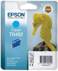 Epson T04824010 tintapatron - ciánkék színű - 1 patron / csomag (Epson C13T04824010)
