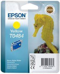 Epson T04844010 tintapatron - sárga színű - 1 patron / csomag (Epson C13T04844010)