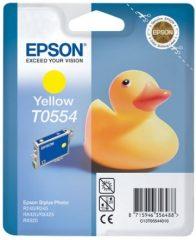 Epson T055440 tintapatron - sárga színű - 1 patron / csomag (Epson C13T05544010)